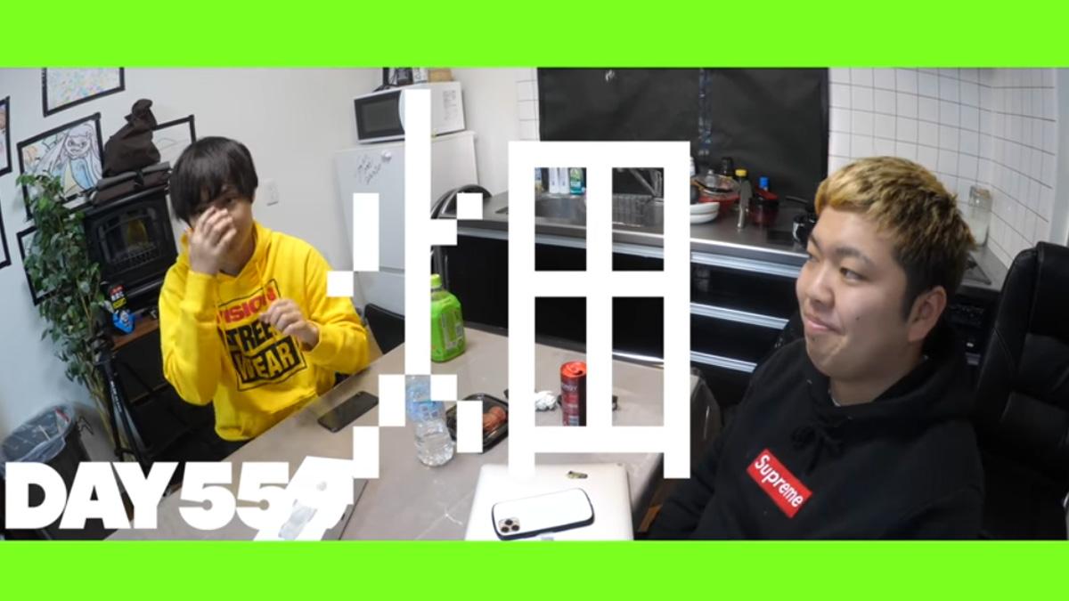 DAY 559【地獄】獄激辛ペヤングやきそばを10個?!?!?! 2020年2月21日